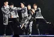 BIGBANG オフ会★