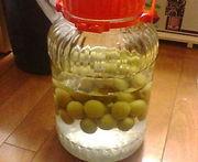 タケシん家の梅酒
