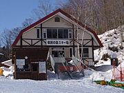 広島県民の森スキー場
