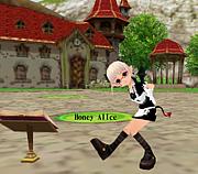 Hoeny Alice
