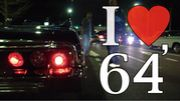 I LOVE '64