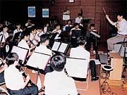 聖光学院 吹奏楽部(横浜)