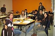 カナダの語学学校!