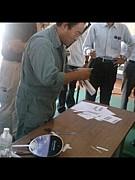 2010植松努 講演会 徳島