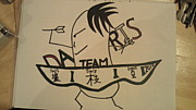 Darts TEAM塩枝豆