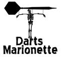 Darts Marionette