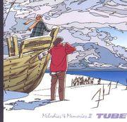 TUBEのバラードが好きだ〜♪