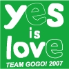 TEAM GOGO! 2007 東京都府中市