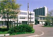 野幌若葉小学校