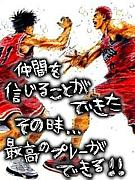 滋賀バスケ team WEST