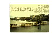 Cafe De Music