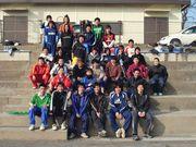 聖望学園サッカー部OB