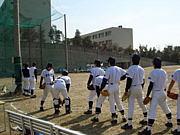 甲陽学院野球部