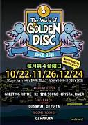 THE WORLD OF GOLDEN DISC