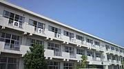 石巻市立貞山小学校