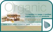 My Organic Miessence
