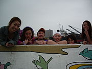 Zania Crew
