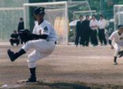 水海道一高野球部