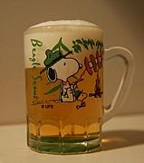 Beer & Snoopy