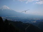 慶應ハンググライディングチーム