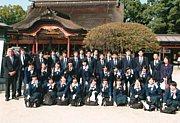 2010年卒 明治学園高校3年6組