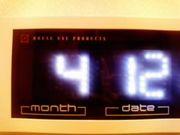 1980年4月12日生まれ .。.:*・゜