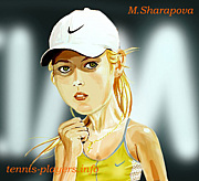 テニス☆上達したい