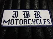 JBR MOTOR CYCLES
