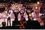 X JAPANコスプレチーム
