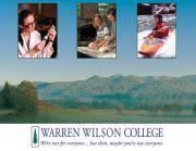 Warren Wilson College in NC