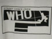 ストリートダンスサークルWHO