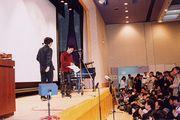 同人音楽 生演奏/ライブ