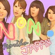 team『NON.』〜NORIKO JAPAN〜