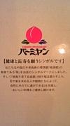 No.1バーミヤン江東南砂店