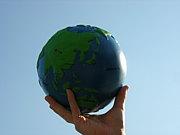 ボクらができること 地球温暖化