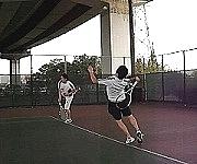 大阪テニス遊戯 Lv.2