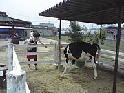 松崎牧場 ジェヌイーノ