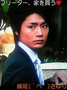 横尾渉@西本和彦(弁護士役)