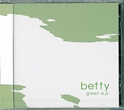 "betty ""green e.p."""