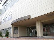 SSC(昭和スポーツセンター)
