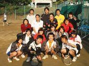 横浜国立大学ソフトテニス部