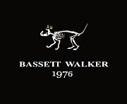BASSETT WALKER でないと!