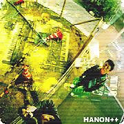 HANON++の電子音楽