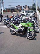 長野バイク乗り集まれ
