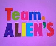 Team.ALIEN'S
