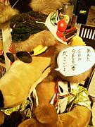 秋田男鹿『食事処番屋』