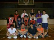 バスケットボールチーム「FleX」