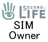 SecondLife SIM Owner