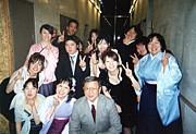 07'ルーテル卒業生