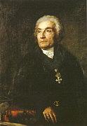 ジョゼフ・ド・メーストル伯爵